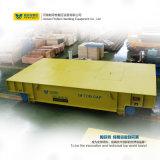 Poutre d'acier de manutention de matériel de chemin de fer électrique de remorque
