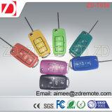 Регулируемое дистанционное управление дубликата автомобиля частоты