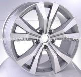 Dreht VW-Replik 2016 17X7.5 18X8 Auto-Legierungs-Räder
