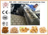 Kh 400の熱い販売の回転式ビスケット機械