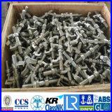 CCS ABS Lr Gl Nk BV verklaarden 300mm 330mm 380mm de Montage van de Brug