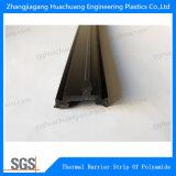 Formato de CT PA66 GF25 quebrado calor Perfil para Janela de alumínio 14.8-25.3mm