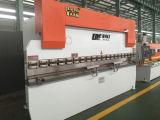 Hydraulische CNC-Presse-Bremsen-Maschine (WC67K-300/4000) CER Bescheinigung-europäischer Standard