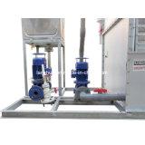 Closed-Type torre de refrigeración el agua de refrigeración del motor generador diesel
