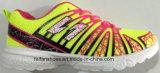 最も新しいデザインスポーツは蹄鉄を打つ運動靴のウォーキング・シューズのスニーカー(FF161129-5)に