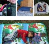 Natürlicher Moskito-abstoßender Aufkleber für Kinder