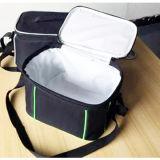 Sacchetto di Tote del dispositivo di raffreddamento del pranzo del neoprene con la cinghia di spalla