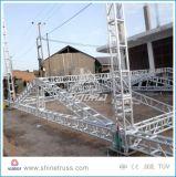 Алюминиевая гловальная ферменная конструкция этапа струбцины ферменной конструкции