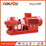 Motopompa antincendi, pompa diesel dell'azionamento, motore diesel della pompa antincendio, pompa antincendio di Nfpa 20