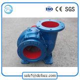 Pompe d'irrigation de flux de mélange de grande capacité de basse pression pour l'inducteur