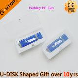 Изготовленный на заказ привод вспышки лихтера USB3.0 сигареты подарка логоса (YT-1121-3.0)
