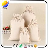 Хозяйственная сумка верхнего мешка холстины ранга складная и выдвиженческой напечатанный таможней мешок подарка