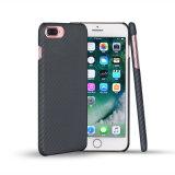 Горячее продавая iPhone 7 аргументы за телефона волокна ODM Aramid OEM оптовой продажи типа способа 2016 добавочное