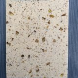 Laje de Pedra de quartzo de grandes artificiais para Kitchentop