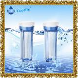 10' de la caja del filtro de agua de la máquina RO