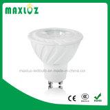 Proyectores de la MAZORCA GU10 LED del precio de fábrica 5W