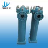 Filtre à manches de haute précision pour le traitement des eaux