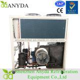 Sistema refrigerando de ar/de refrigeração evaporativo
