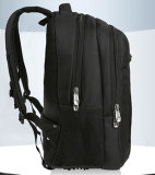 Laptop-Rucksack Notebookbag im Freien kampierendes Partei-Form-Geschäft Backpackbag