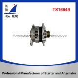 alternatore di 12V 110A per Nissan Motor Lester 13639