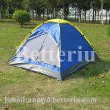 Im Freienstrand-Zelt für das 2 Personen-preiswerte Zelt