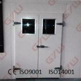 La puerta de la cámara frigorífica/cámaras frigoríficas