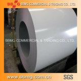 Acero galvanizado cubierto color prepintado alta calidad Coil/PPGI/PPGL con varios colores