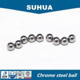 1/32 '' - 8 '' bolas de acero inoxidables AISI1010 G100 de la alta precisión