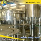 満ちるキャッピングの一体鋳造の液体の充填機を洗う自動炭酸水・