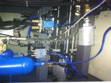 1000-1200PCS / H Máquina de moldeo por soplado de agua para mascotas