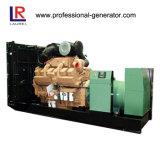 800kw elektronische Diesel Generator met de Motor van Kt38-G2a Cummins