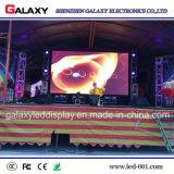 Video schermo di visualizzazione pieno locativo dell'interno esterno della parete di colore LED per l'esposizione di eventi che fa pubblicità a P2.976/P3.91/P4.81