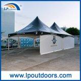 tente élevée extérieure de Gazebo de chapiteau de bâti maximal de 6X12m à vendre