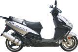 De Plastic Stukken Ava150t-Gy6 die van de Motorfiets van de Delen van de motorfiets Staaf beschermen
