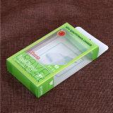 Пвх прозрачной пластиковой упаковки коробки