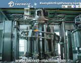 Machine de remplissage de bouteilles en verre pour le jus de boisson