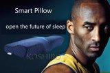 Intelligentes Schlaf-Monitor-Kissen mit intelligenten Musik-Schlaf-Hilfsmitteln