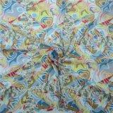 Impression faite sur commande de tissu de textile de niveau élevé (TLD-0085)