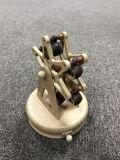 Movimento de caixa de música de madeira --- Roda do céu