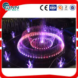Fontana di Dancing di musica della caratteristica dell'acqua del diametro 20m