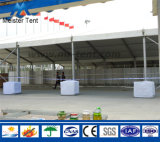 Grosses im Freienfunktions-Lebesmittelanschaffung-Zelt-Hochzeits-Festzelt-Zelt