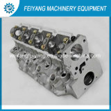 Culasse de moteur diesel de Yz4108q/Yz4110QA Yz4108q-01101