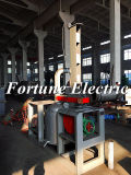 Дуговая электропечь кремния никеля плавя