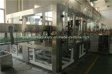 Einfach Mineralwasser-Flaschenabfüllmaschine (CGF) betreiben