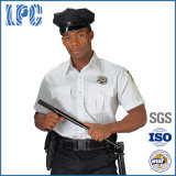 Uniforme de polícia de trabalho de alta qualidade personalizado