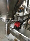 Llenador semiautomático del polvo/máquina de rellenar del polvo con el balance