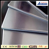 Comitato composito di alluminio di Alubang del rivestimento Nano del PE