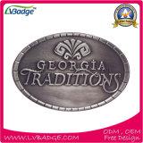 Distintivo su ordinazione del ricordo del metallo di marchio
