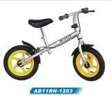 Cpscの承認のPedalessのバランス押しのバイクはPedalessのバイクのバランスの自転車の連続した自転車をからかう