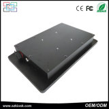 "OEM/ODM 17 "" 방수 Touchscreen Fanless 산업 위원회 PC"